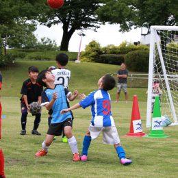 ゲームで磨く、子どものプレゼン能力!「スポーツとプレゼンで学ぶリーダーシップ」開催!