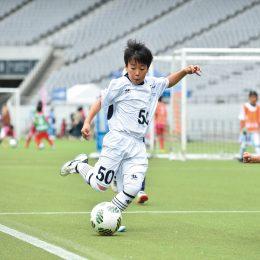 ジュビロ磐田 名波 浩監督に聞いた「サッカージュニアの成長と可能性を育むためにできること①」