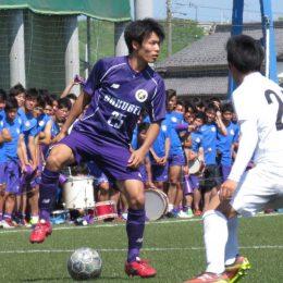 先輩が語る大学サッカー  一般入試合格のススメ(その2)