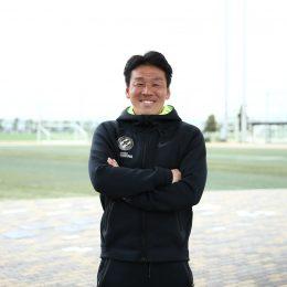 指導者の言霊「米澤一成 京都橘高校サッカー部監督」