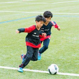 サカママ読者限定クーポン!ジュニアサッカートレーニングウェア 1,000円割引