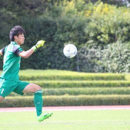 大学サッカーのすゝめ 吉田 舜(法政大学)