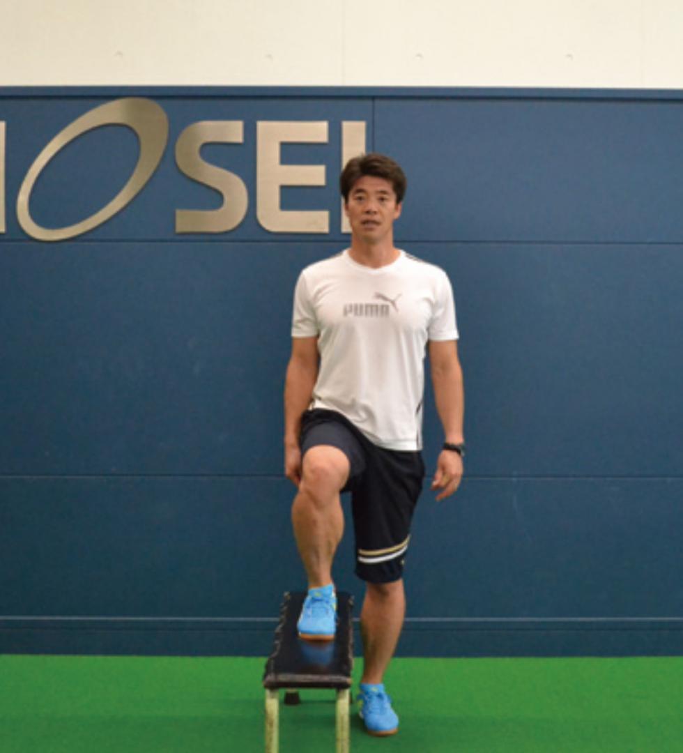 【体幹の鍛え方 ~vol.04~】基本姿勢に動作を加えたトレーニング