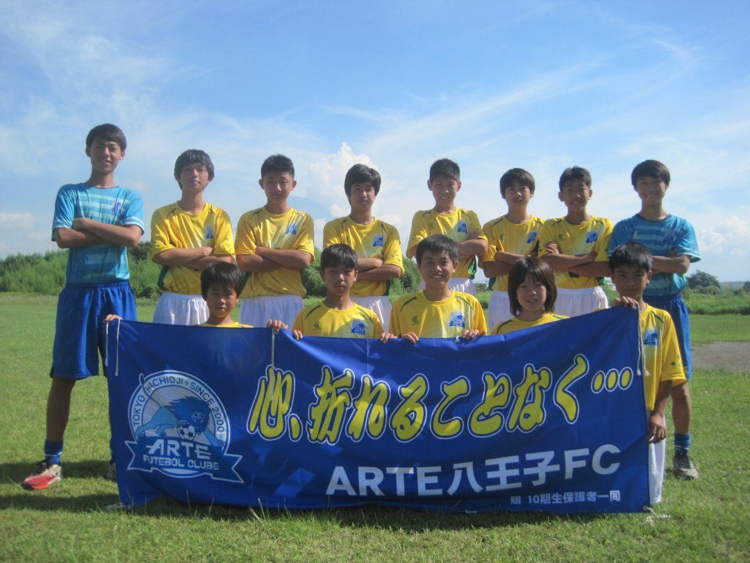 教えて!カントク!ARTE八王子FC(東京都)池内成明監督