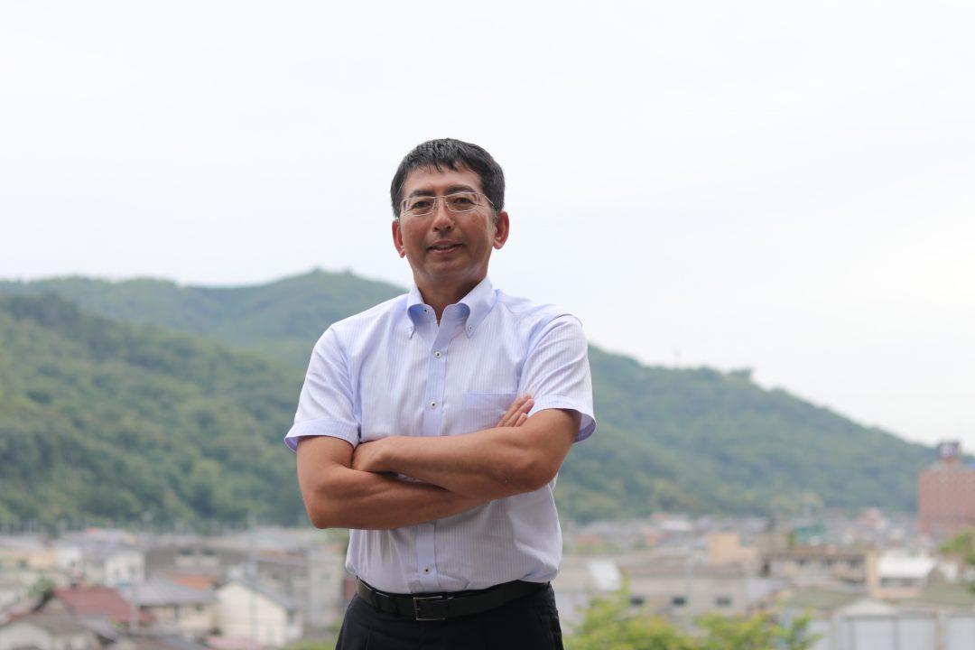 指導者の言霊「野村雅之 作陽高校サッカー部総監督」