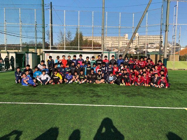 教えて!カントク!BANFF横浜FC戸塚(神奈川県)波戸善行監督