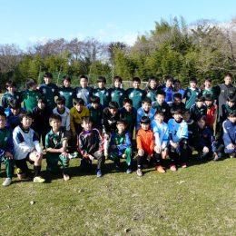 教えて!カントク!ROKU FOOTBALL CLUB(埼玉県)浅井重夫監督