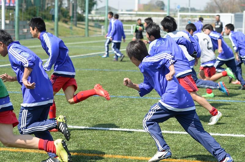 クラブチーム監督、教えてください!!中学サッカーでの子どもとの向き合い方 -後編-