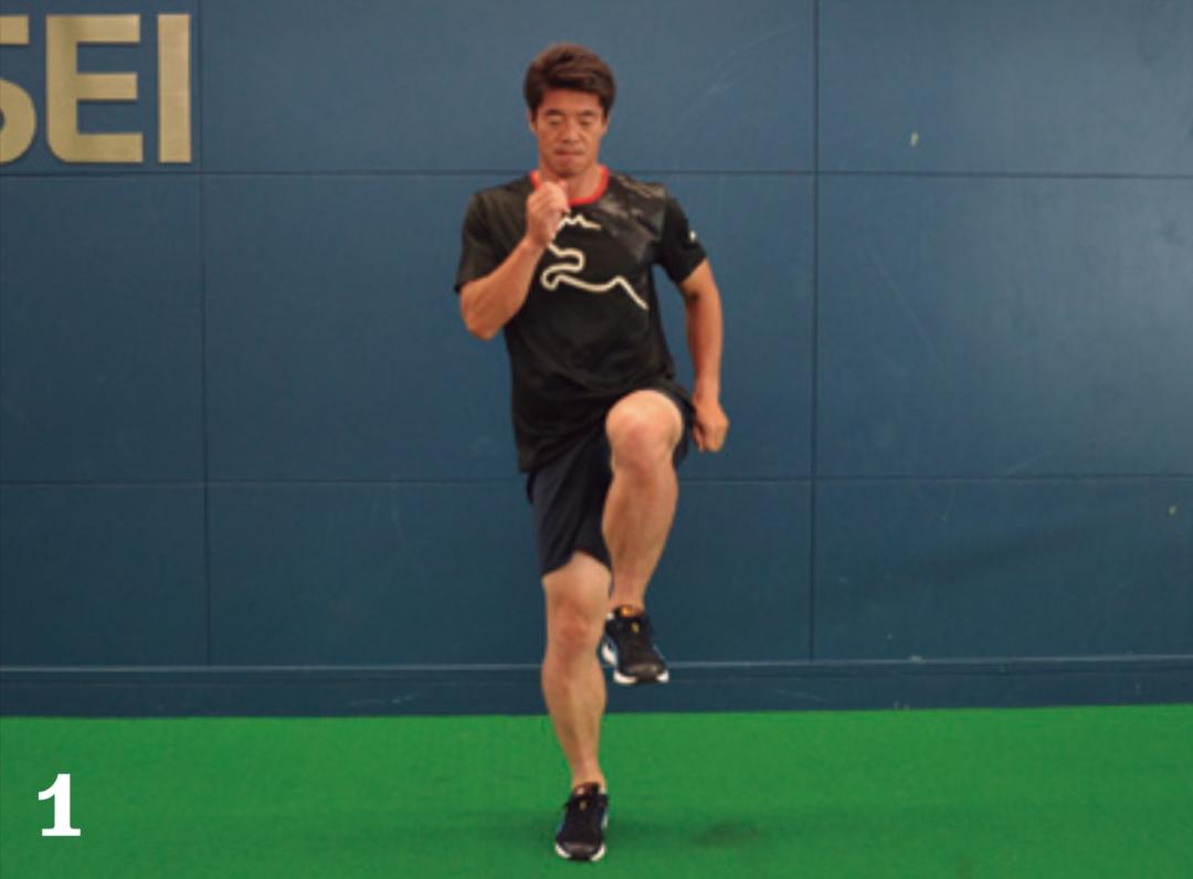 【体幹の鍛え方 ~vol.05~】ぶれないシュート力を身につけるトレーニング