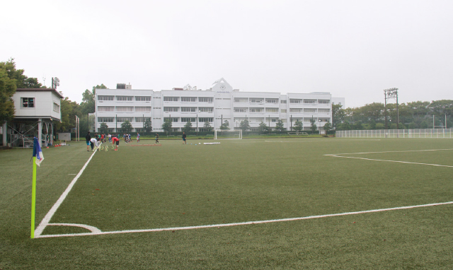 大学サッカー PERFECT GUIDE vol.3 「順天堂大学蹴球部」