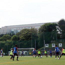 大学サッカー PERFECT GUIDE vol.8 「専修大学体育会サッカー部」