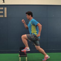 【体幹の鍛え方 ~vol.08~】ボールコントロールをサポートするトレーニング