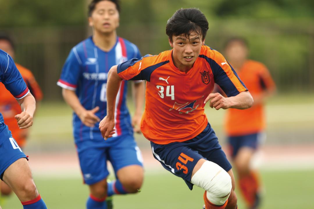 「大学でサッカーを続ける」ということ。vol.9