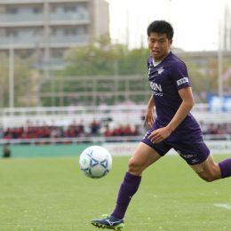 大学サッカーのすゝめ インカレ×高校選手権特別編 村田航一(明治大学)
