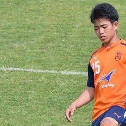 大学サッカーのすゝめ インカレ×高校選手権特別編 飯島 陸(法政大学)