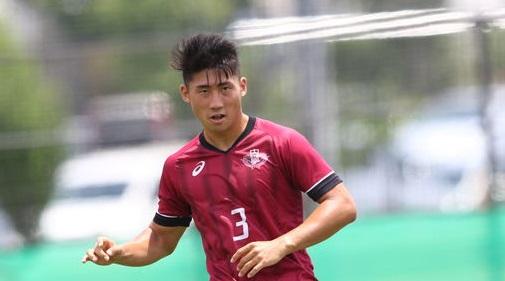 大学サッカーのすゝめ インカレ×高校選手権特別編 大桃海斗(早稲田大学)