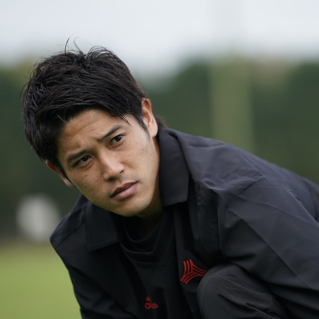 [第97全国高校サッカー選手権] PICK UP INTERVIEW 内田篤人と高校サッカー