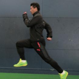 【フィジカルトレーニング ~vol.09~】速く走るには正しい姿勢がすべて