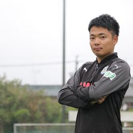 【サッカーの続け方】阿部 直樹(ジュビロ磐田)