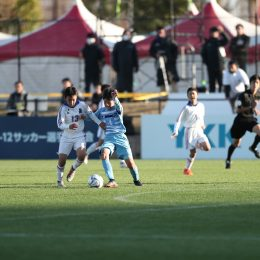 「JFA 第42回全日本U-12サッカー選手権大会」 編集部が選ぶベストメンバーは?(前編)