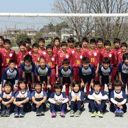 教えて!カントク!朝日ジュニアユースフットボールクラブ(埼玉県)込田清明監督