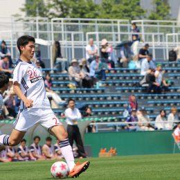 【大学サッカーのすゝめ 2019】vol.01 神山京右選手(東洋大学)