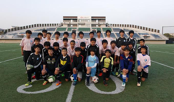 教えて!カントク!FC E'XITO YOKOHAMA(神奈川県)野地芳生監督