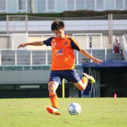 【大学サッカーのすゝめ 2019】vol.02 高木友也選手(法政大学)