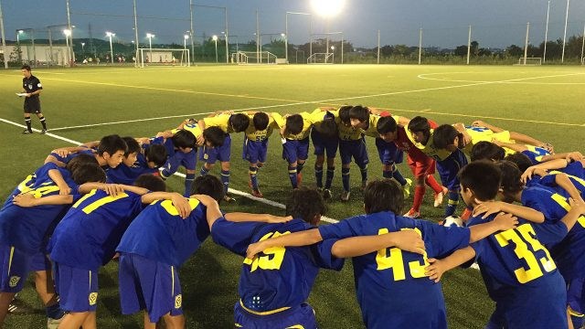FC川崎CHAMPジュニアユース