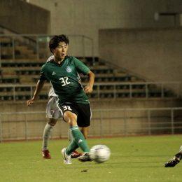 【大学サッカーのすゝめ 2019】vol.05 冨山大輔選手(専修大学)