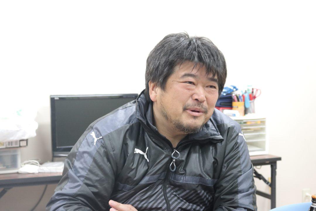 【高校サッカー名将バイブル】仲村浩二監督(尚志高校)-後編