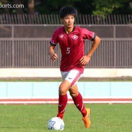 【大学サッカーのすゝめ 2019】vol.11 杉山耕二選手(早稲田大学)