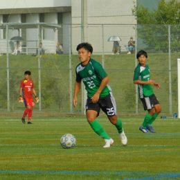 【大学サッカーのすゝめ 2019】vol.12 小菅雷樹選手(関西福祉大学)