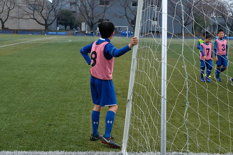 サッカージュニアのマストアイテムの選び方~ソックス編~