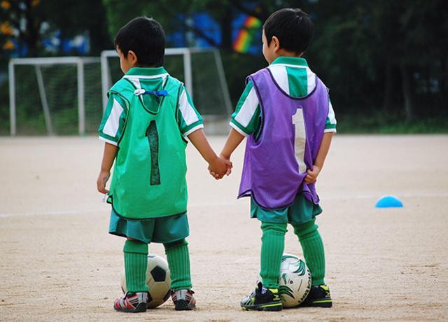 『8人制サッカー』はサッカーの理解を深める良い機会です