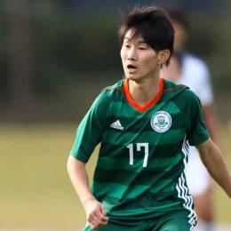 【大学サッカーのすゝめ 2019】vol.15 梅村 豪選手(立正大学)