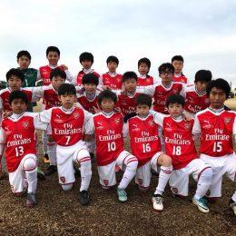 教えて!カントク!アーセナルサッカースクール市川(千葉県)佐枝篤監督