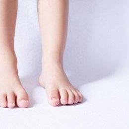 【バランス力をアップする方法】足関節・足指を使う!!
