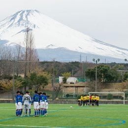 高校サッカー春の強化合宿に潜入取材!「 賢いカラダづくり」とは?