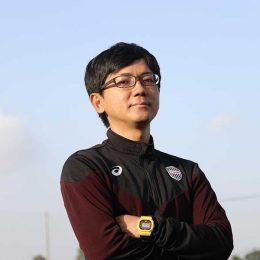 【サッカーの続け方】渡慶次 啓 (ヴィッセル神戸アカデミーU-15)