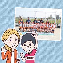 JFAとトヨタがタッグを組んで活動する「サッカー巡回指導」がアツイ!(佐賀県編)