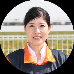 ヨタカローラ佐賀 吉田裕子さん
