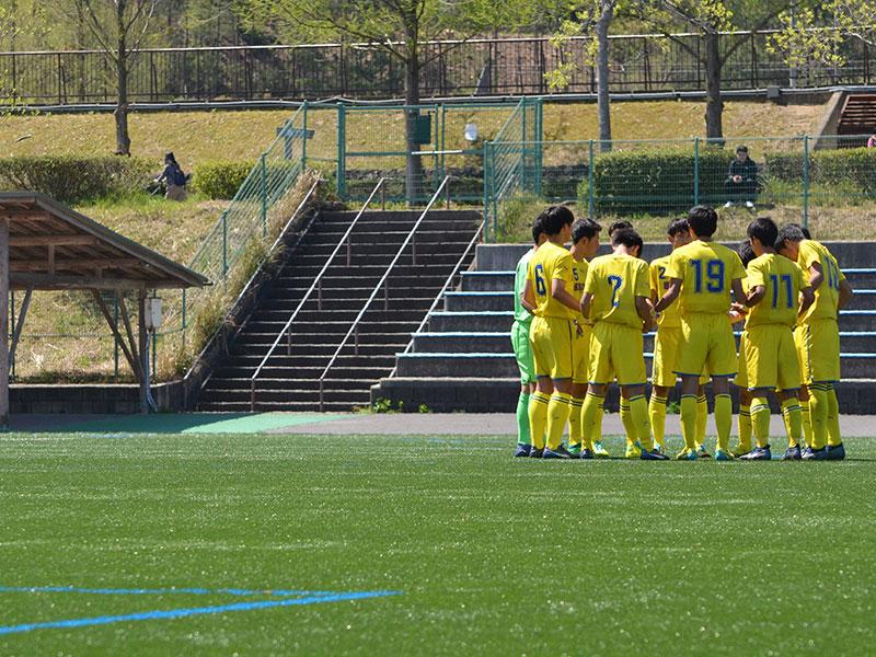 【全国注目校FILE】立正大淞南高校(島根)「チームの為に何が出来るか」一丸となった攻撃的サッカーで勝利を目指す