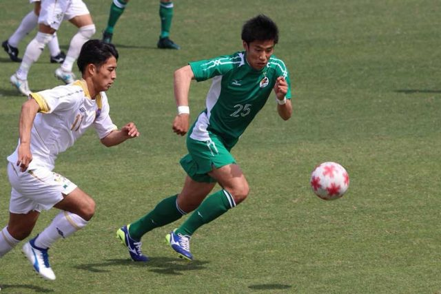 小川大空選手