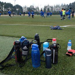 サッカーマストアイテムの選び方(高学年編) 水筒とクーラーバッグ