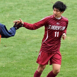 【大学サッカーのすゝめ 2019】vol.25 印藤虎太郎選手(桃山学院大学)