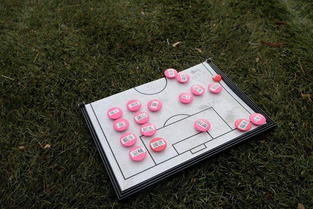サッカーノートの選び方