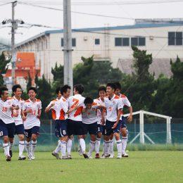 【全国強豪校FILE】國學院久我山(東京)勢いを増す攻撃サッカーで東京を席巻