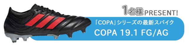 COPA 19.1 FG/AG