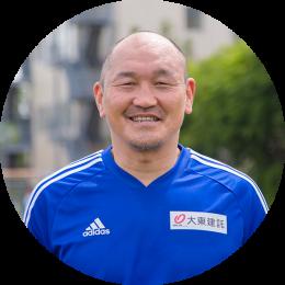 秋田豊さん